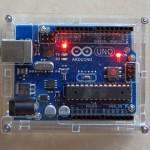 Arduino's