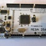 Revive a Freaduino MEGA 2650