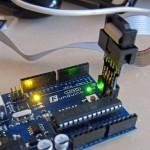 USBASP update firmware